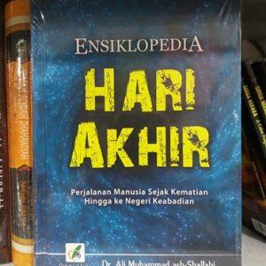 Ensiklopedia Hari Akhir