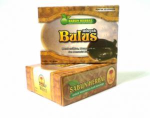 Sabun Herbal Minyak Bulus Al Ghuroba
