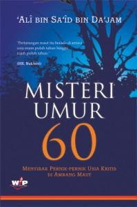 Misteri Umur 60
