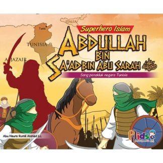 Abdullah Bin Saad Bin Abu Sarah