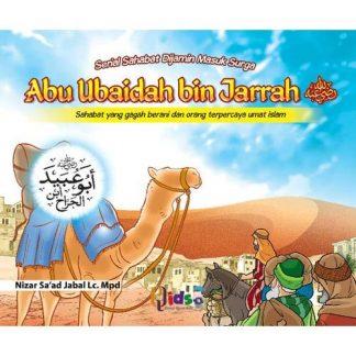 Abu Ubaidah Bin Jarrah