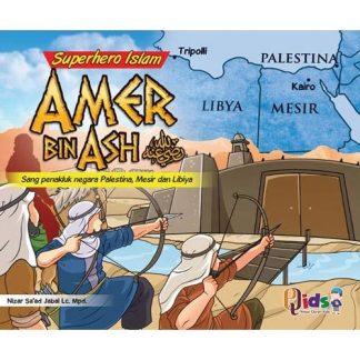 Amer Bin Ash