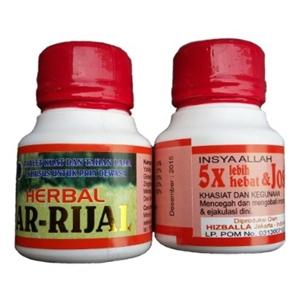 Herbal Ar-Rijal