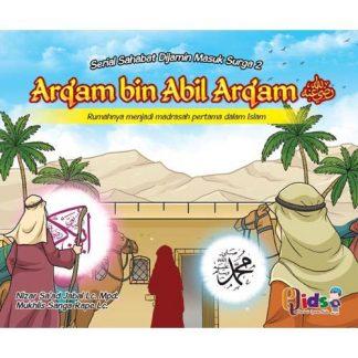 Arqam Bin Abil Arqam