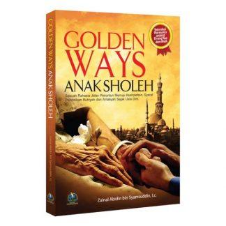 Golden Ways Anak Sholeh