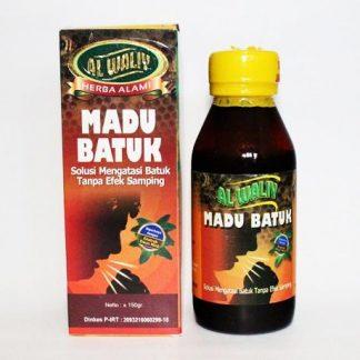 Madu Batuk Al Wali