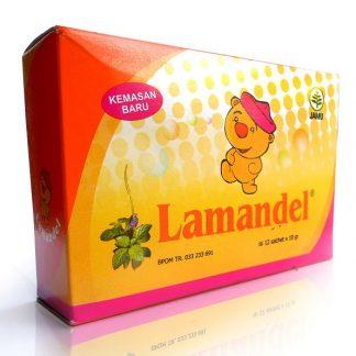 Lamandel Sachet  150 Gr