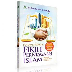Panduan Praktis Fikih Perniagaan Islam
