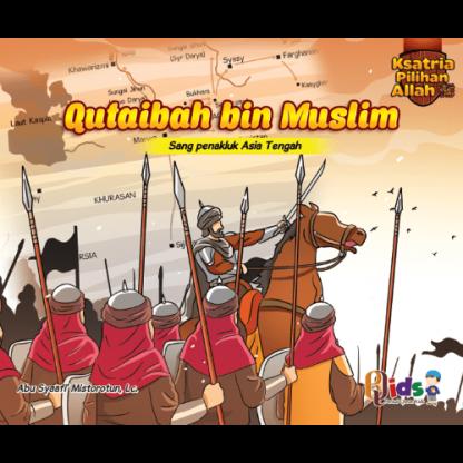 Qutaibah Bin Muslim