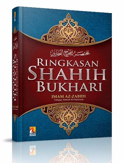 Ringkasan Shahih Bukhar