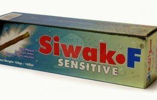 Siwak F Sensitive 120 Gr