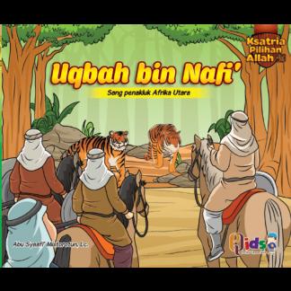 Uqbah Bin Nafi'