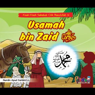 Usamah Bin Zaid