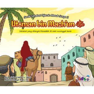 Utsman Bin Mazh'Un