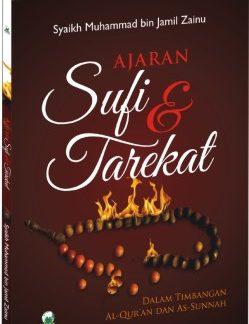 Ajaran Sufi Dan Tarekat