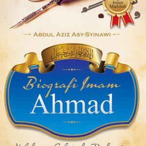 Biografi Imam Ahmad