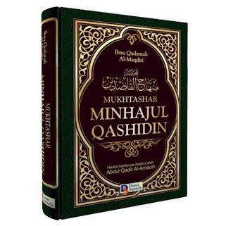 Mukhtasar Minhajul Qashidin