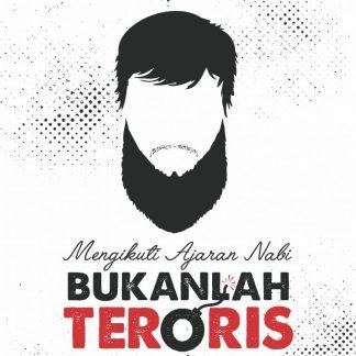 Islam: Mengikuti Ajaran Nabi Bukanlah Teroris