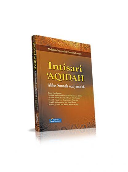 Intisari Aqidah Ahlus Sunnah Wal Jamaah