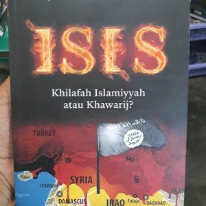 Isis Khalifah Islaimyah Atau Khawarij