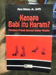 Kenapa Babi Itu Haram?
