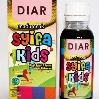 Madu Anak Syifa Kids Diare